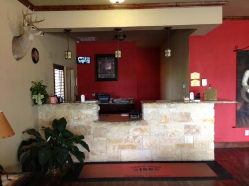 Americas Best Value Inn Jourdanton - Jourdanton, TX 78026