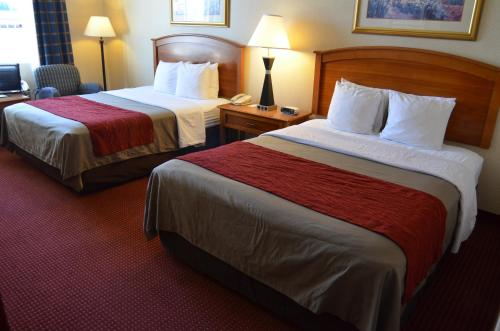 Comfort Inn & Suites Truth Or Consequences Photo