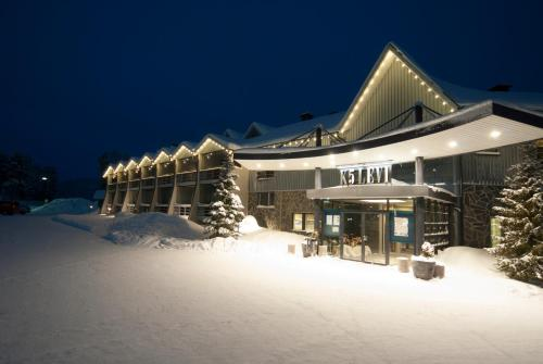 Hotel K5 Levi, Lappland, Finnland, picture 25