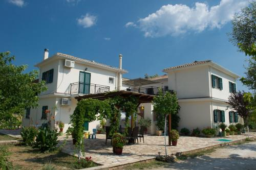 Riverside ?partments in lefkada - 0 star hotel