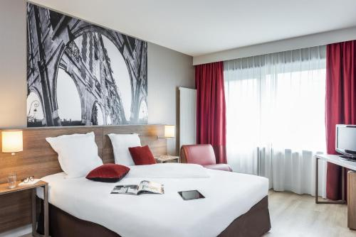 Aparthotel Adagio Paris Bercy Village photo 11