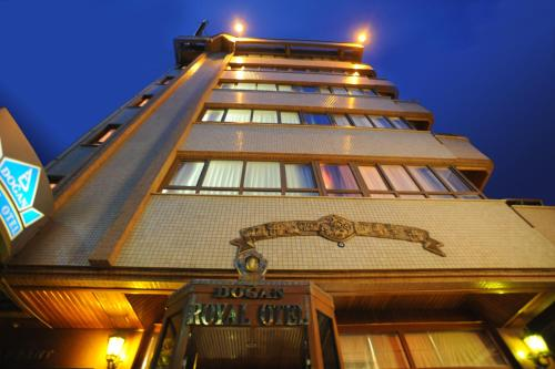 Dogan Royal Hotel
