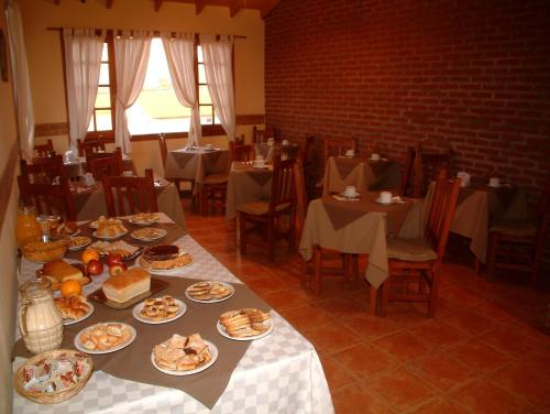 Hosteria Vientos Del Sur Photo