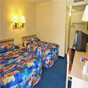 Motel 6 Reno - Livestock Events Center Photo