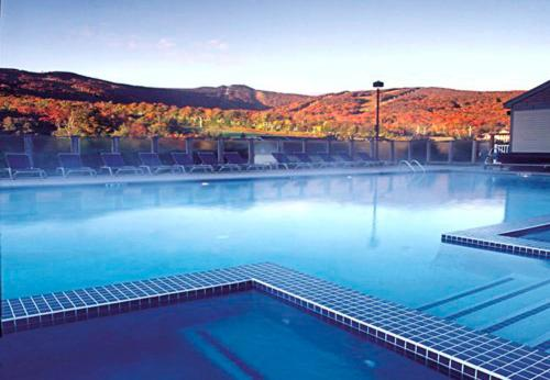 Killington Grand Resort Hotel Photo