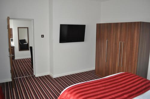The Collection Hotel Birmingham photo 19