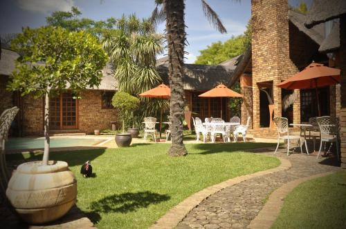 Ikwekwezi Guest Lodge and Conference Centre Photo
