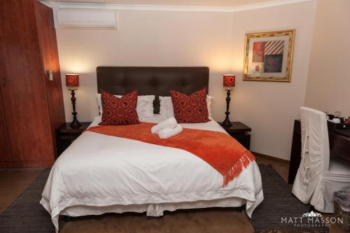 The duBoirs Boutique Guest House Photo