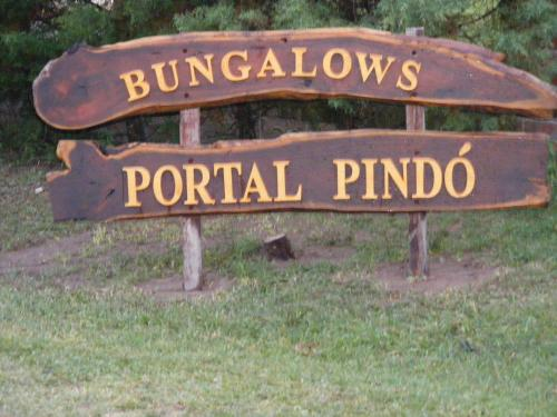 Bungalows Portal Pindó Photo