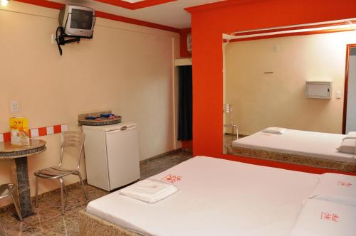 Hotel Sol Buriti (Adults Only) Photo