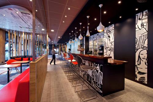 ibis Hotel Hamburg Airport photo 19