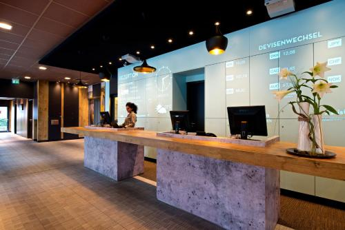 ibis Hotel Hamburg Airport photo 2