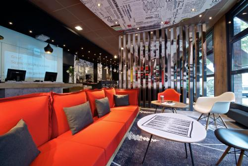 ibis Hotel Hamburg Airport photo 7