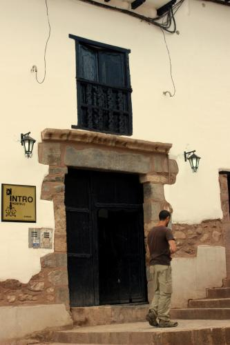 Intro Hostels Cusco Photo