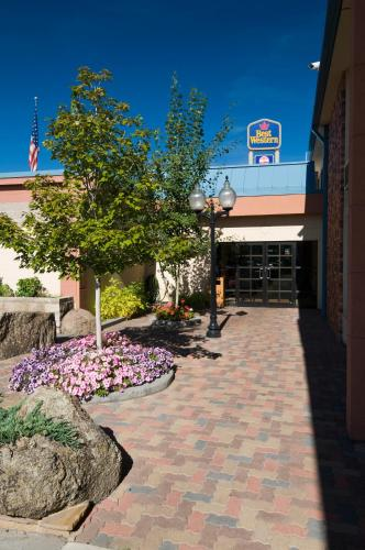 Best Western PLUS Butte Plaza Inn Photo