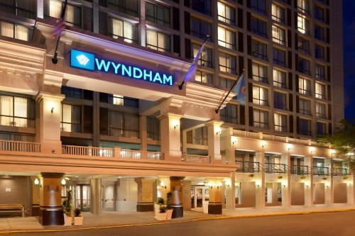Wyndham Boston Beacon Hill photo