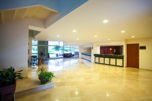 Best Western PLUS Gran Hotel Morelia Photo