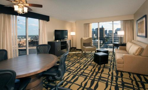 DoubleTree Suites by Hilton Austin photo 23