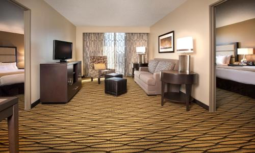 DoubleTree Suites by Hilton Austin photo 24