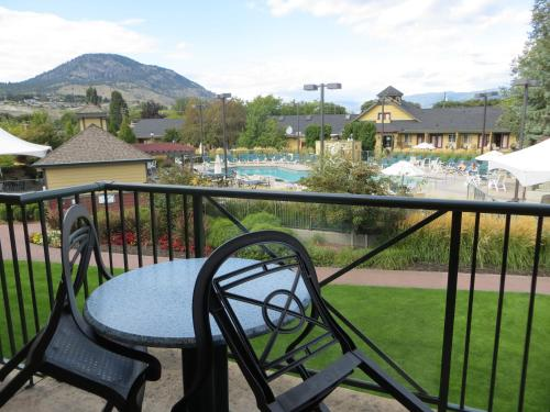 Ramada Inn & Suites Penticton Photo