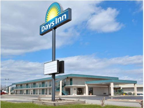 Days Inn Ripley Photo