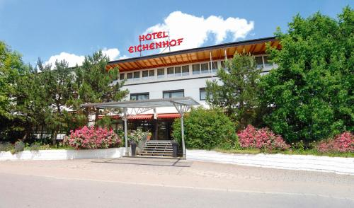 Eichenhof Hotel