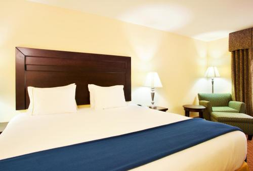 Holiday Inn Express Hotel & Suites Chicago South Lansing - Lansing, IL 60438