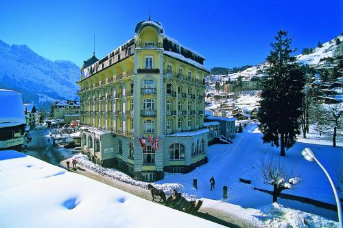 Find cheap Hotels in Switzerland
