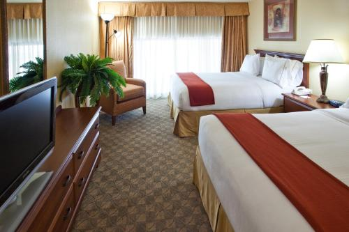 Holiday Inn Express Hotel & Suites Austin SW - Sunset Valley Photo