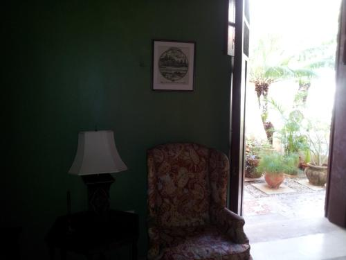 Casa Santiago Bed and Breakfast Photo