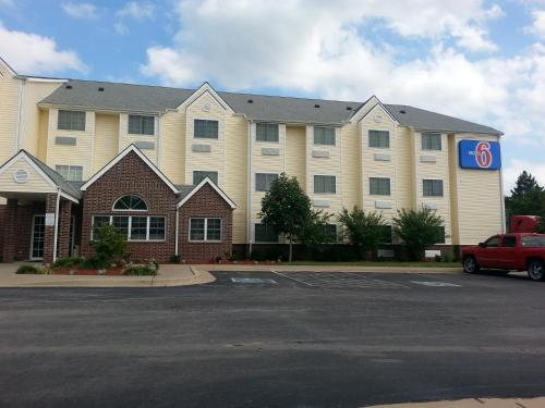 Motel 6 Bartlesville
