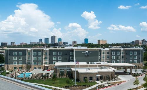 Homewood Suites by Hilton Fort Worth Medical Center Photo
