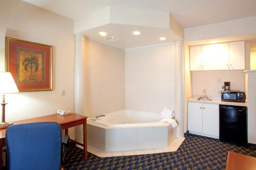 Holiday Inn Express Hotel & Suites Orangeburg Photo