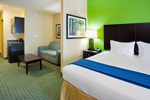 Holiday Inn Express Hotel & Suites Newport South Photo