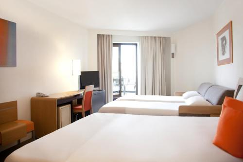 Novotel Paris Les Halles photo 20