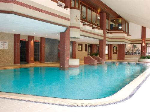 Whitewater Hotel Spa Kendal United Kingdom Overview