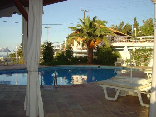 Comfort Malievi Apartments - Hersonissos Greece