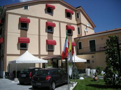 Picture of Hotel de Meis