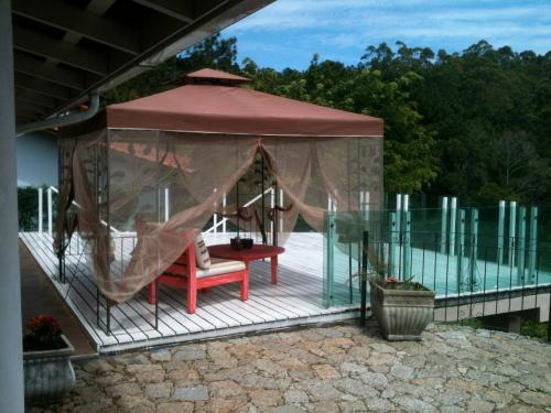 House Floripa Bed & Breakfast