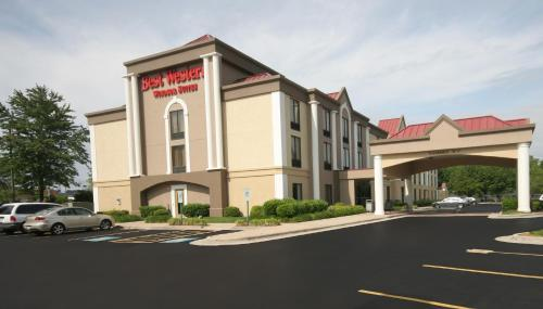 Picture of Best Western Plus-Windsor Suites