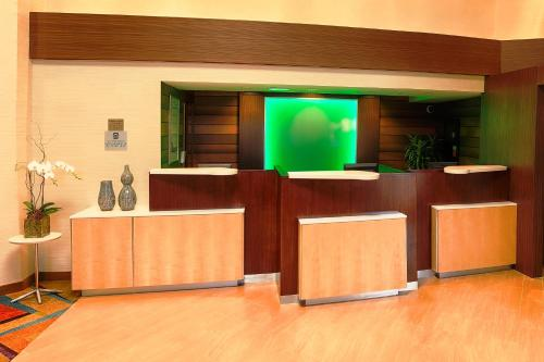 Fairfield Inn and Suites by Marriott San Jose Airport Photo