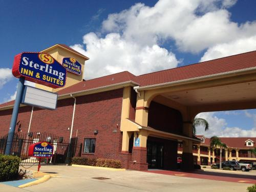 Sterling Inn and Suites at Reliant and Medical Center Houston Photo
