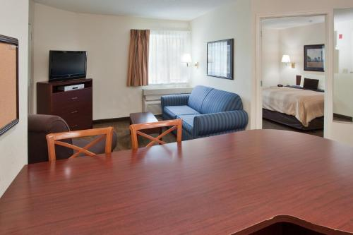 Candlewood Suites Hopewell Photo
