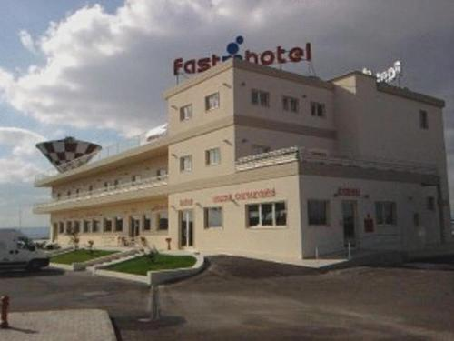 FastmHotel Photo