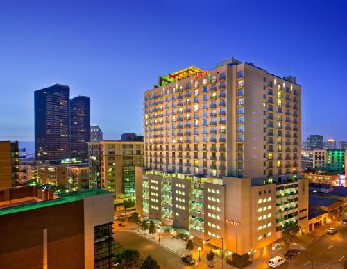 Picture of San Diego Marriott Gaslamp Quarter