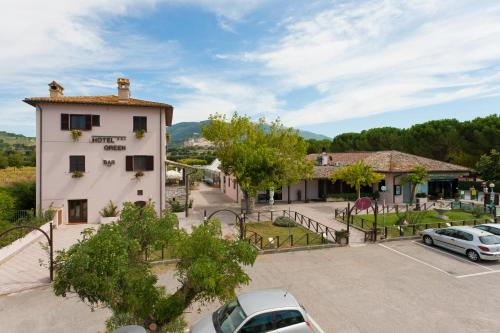 Hotel Hotel Green Village Assisi