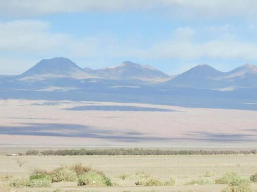 Hostal Desert Photo