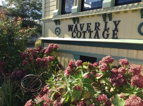 Waverly Cottage Photo