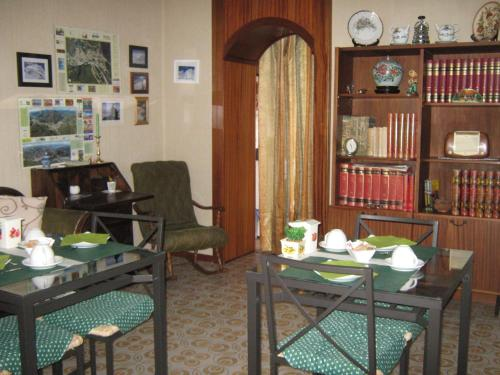 Bed & Breakfast B&B In Giù