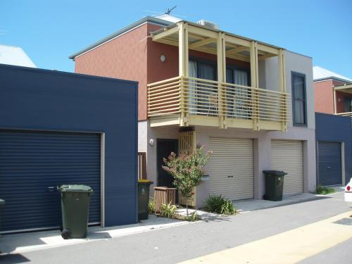 Newcastle Harbourside Apartments